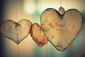 valentijnsdag dromenvanger