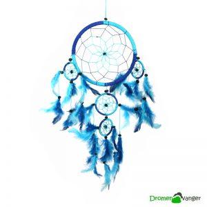 734-dromenvanger-blauw-Oceaan-17centimeter