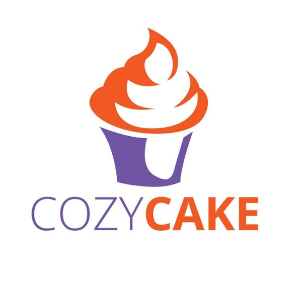 Cozy Cake logo